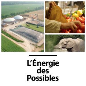 Dossier pédagogique en images : initiatives en faveur de la transition énergétique