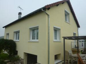 Visite de maison rénovée économe : dimanche 22 septembre – 10h à 12h – Élancourt