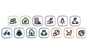 13 idées clés en main pour les futurs élus afin de mettre la Transition Énergétique au premier plan