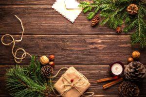 Préparer un Noël pas comme les autres