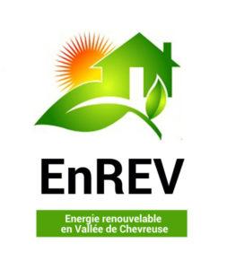 Centrale photovoltaïque citoyenne en Vallée de Chevreuse : ENREV