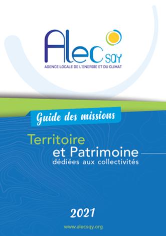 Guide des missions dédiées aux collectivités