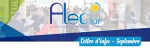 Read more about the article Les actus de Septembre sont en ligne ! webinaire, visite, Défi zéro déchet, prolongation Concours maison économe…